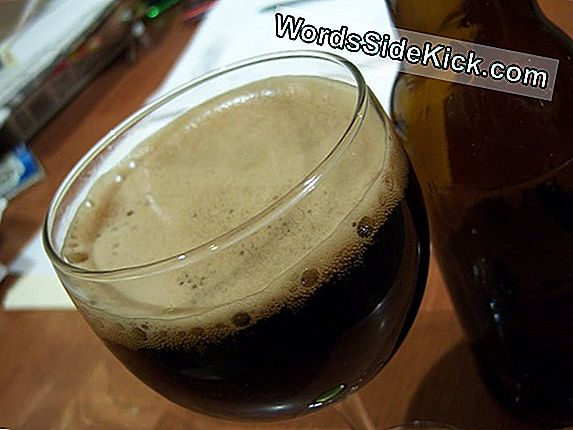 Mystery Of Guinness Stout Bubbles Solved