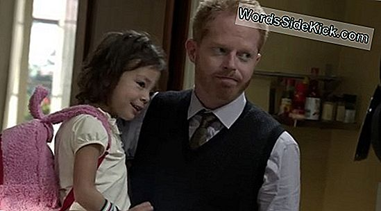 Kids & Cursing: 'Modern Family' Toddler Typical, Zeggen Wetenschappers