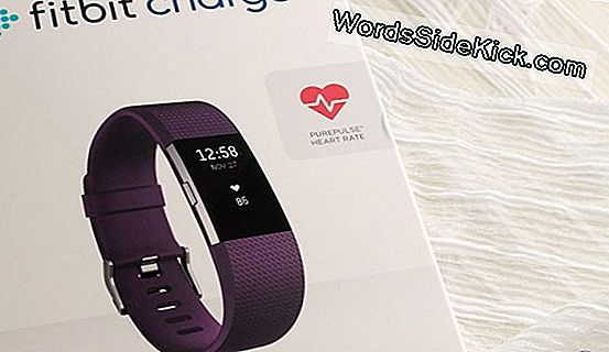 Fitbit Charge: Fitness Tracker Review