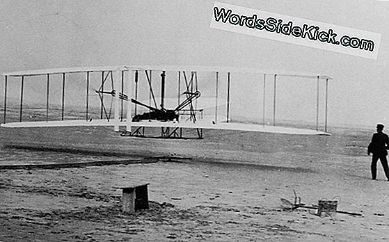 Wright Brothers & First Flight