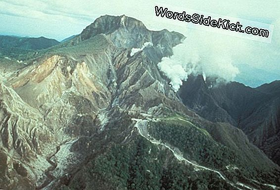 Pinatubo Flashback, 7 Juni 1991: A Colossal Eruption Looms