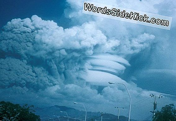 Pinatubo Flashback, 15 Juni 1991: The Big Bang