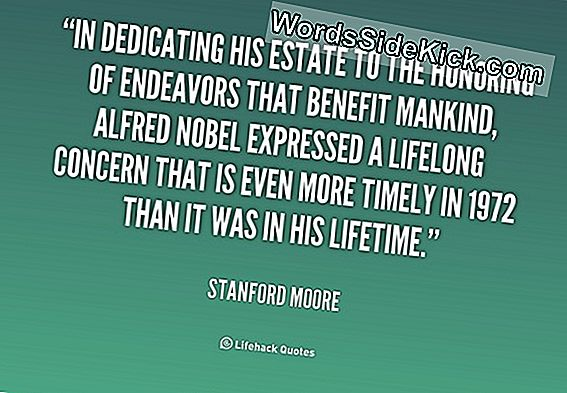 Stanford Moore
