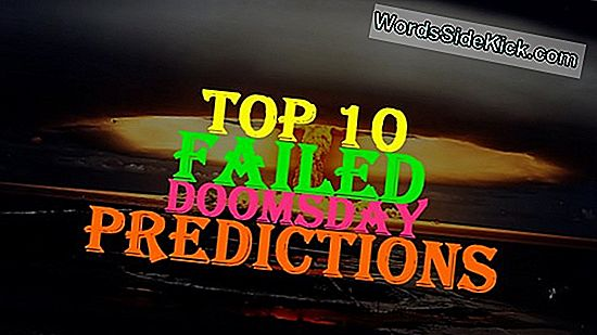 Top 10 Doomsday Prophecies