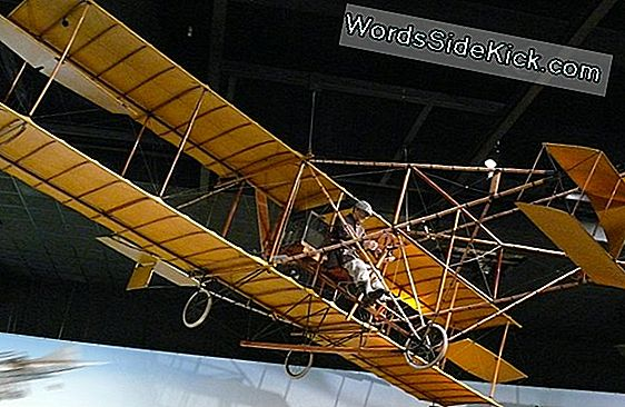 Curtiss Golden Flyer