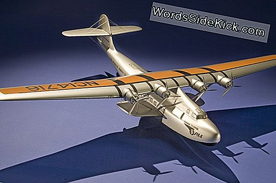 Martin Model 130 China Clipper