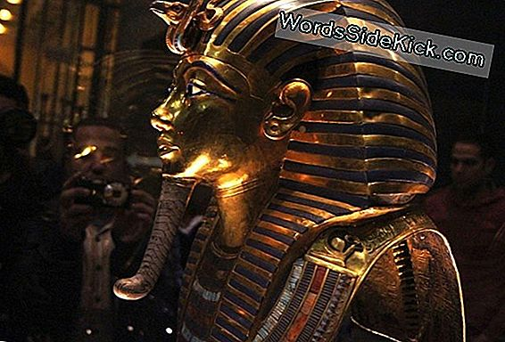 King Tut'S Health: Neue Mummy-Scans Widerlegen Die Alte Diagnose Der Pharaonen
