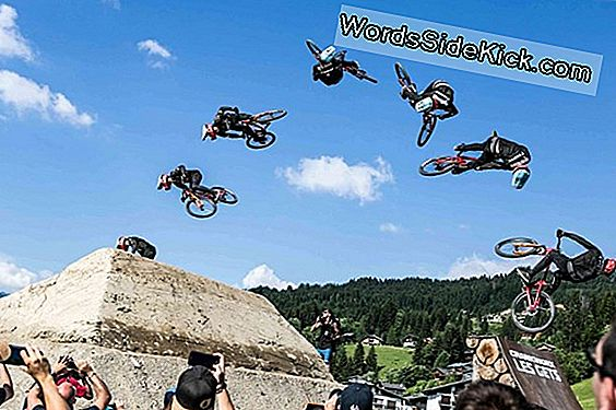 Was Ist Slopestyle?