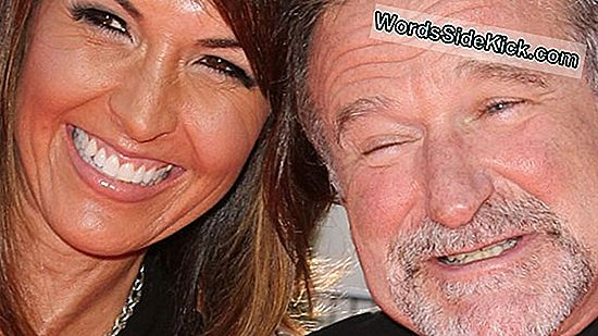 Robin Williams Tod: Was Ist Lewy Body Dementia?