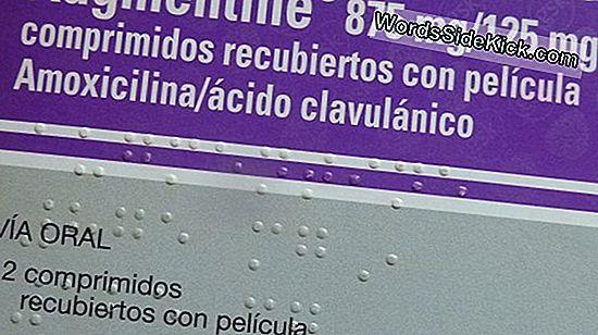 augmentin clamidia