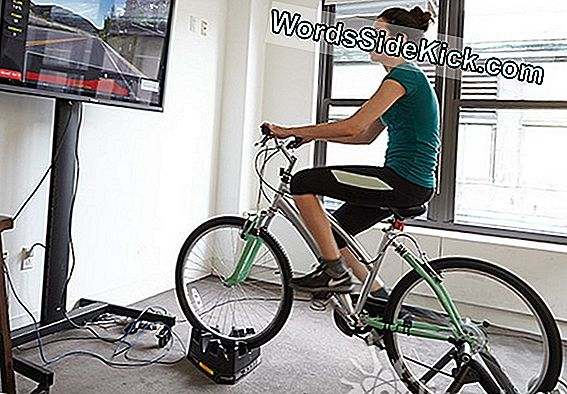 Bike Around The World, From Home: Cycleops Virtualtraining Review