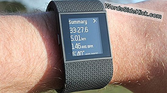 Fitbit Force Vs. Fitbit Flex: Head-To-Head Fitnesstracker Vergelijking