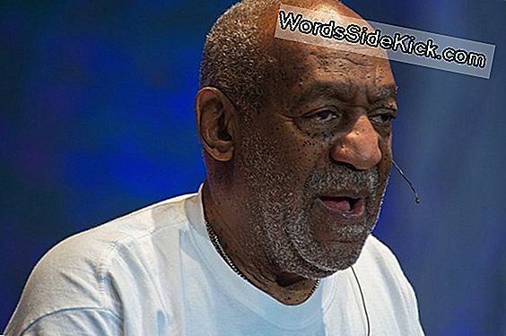 Bill Cosby Deposition: What Is Somnophilia?