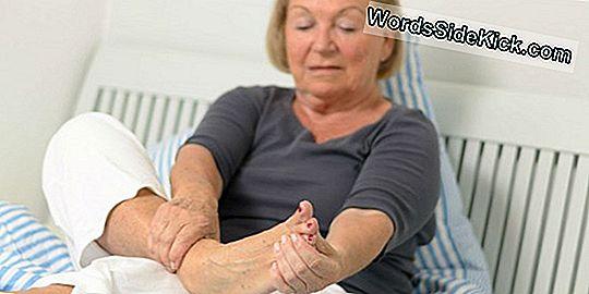 okozhat-e a fogyás nyugtalan láb szindrómát)