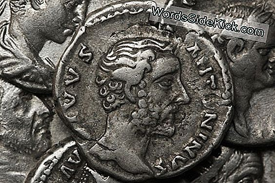 Roman Change: Ancient Coins Reveal Rise Of An Empire