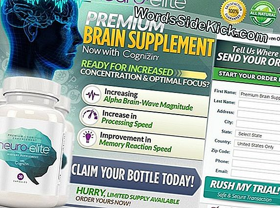 Smart Pills: The Truth About Cognitive-Enhancing Drugs