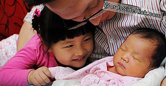 China'S One-Child Policy Creëert 'Little Emperors'