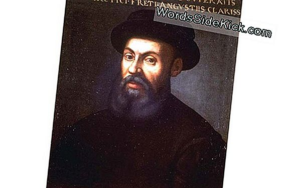 Ferdinand Magellan: Facts & Biography