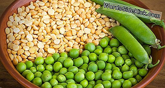 Gregor Mendel: A Monk And His Peas