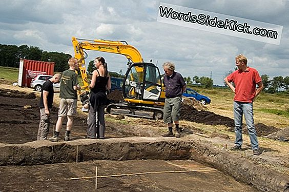 Wat Is Archeologie?
