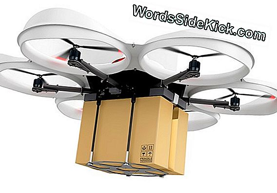 Delivery Drones Become A Reality In Germany