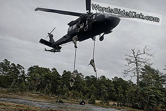 Us Army Testing Pilotless Black Hawk Helicopter