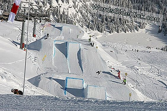 Wat Is Slopestyle?