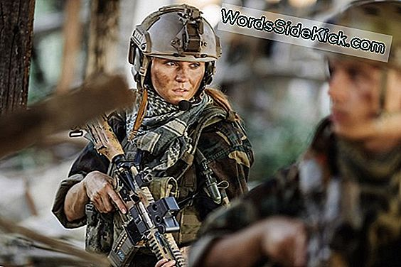 Women In Combat: Physical Differences Wellough Uphill Battle
