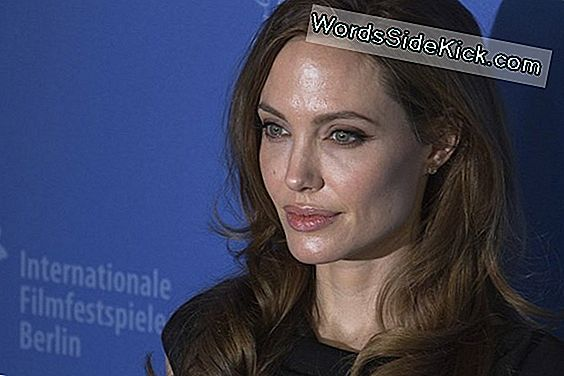 'Angelina Effect' Is Real: Actress Raised Breast Surgery Awareness