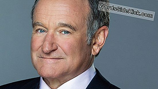 De Dood Van Robin Williams: Wat Is Lewy Body-Dementie?