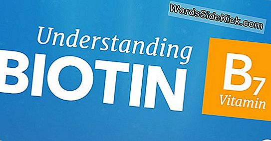 Wat Is Biotin (Vitamine B7)?