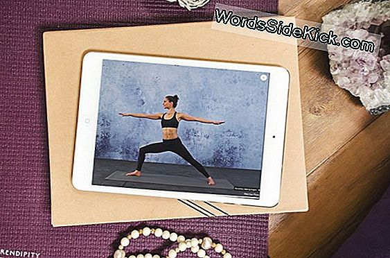Beste Yoga-Apps