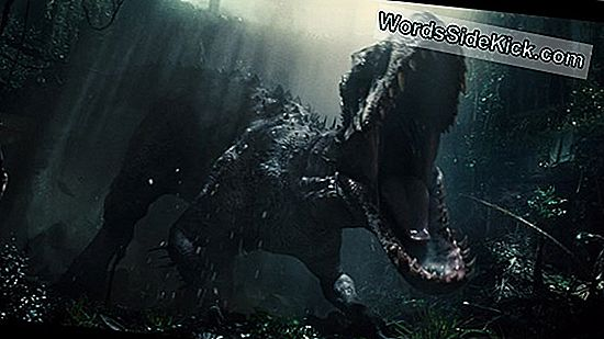 'Jurassic World' Heeft Geweldige Dinos, Iffy Science
