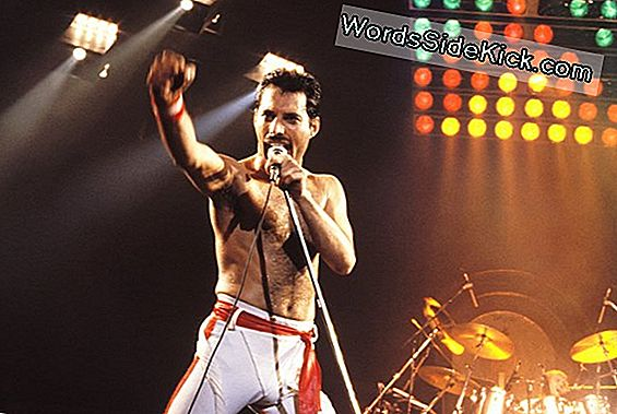 He Will Rock You: Decoding Freddie Mercury'S Vocal Prowess