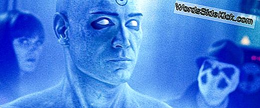 Watchmen: The Science Of Dr. Manhattan