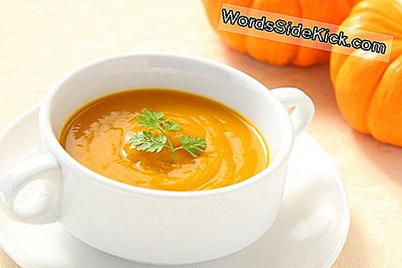 Pumpkin: A Surprisingly Healthy Halloween Treat