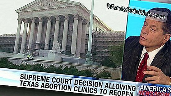 Supreme Court Abortion Ruling Explained