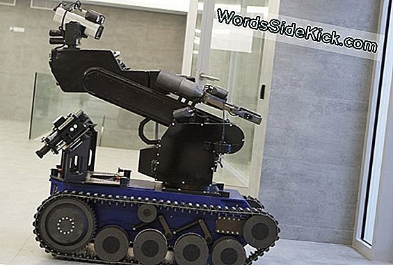 'Bomb Robot' Kills Dallas Shooter: How Police Did It