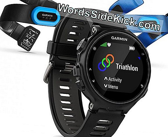 Garmin Forerunner 920Xt: Gps Watch Review