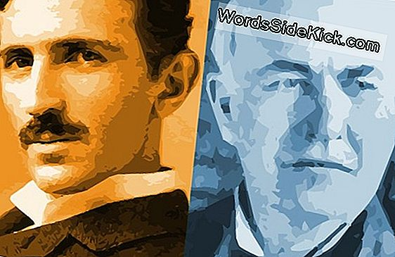 Nikola Tesla Vs. Thomas Edison: Who Was The Better Inventor?