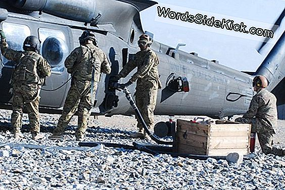 Hoe Army Supply Supply Specialists Werken