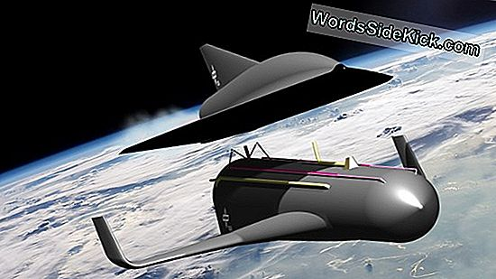 Is America'S Spy Plane Back - En Hypersonic?