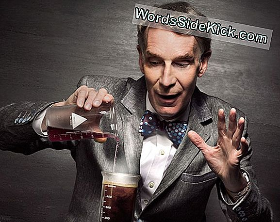 Science Guy Bill Nye Utforskar Livets Mening Om 5 Minuter (Video)