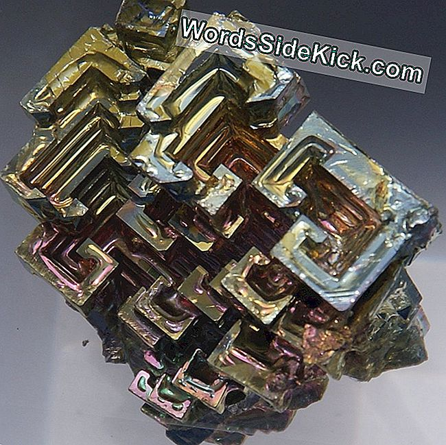 Feiten Over Bismuth