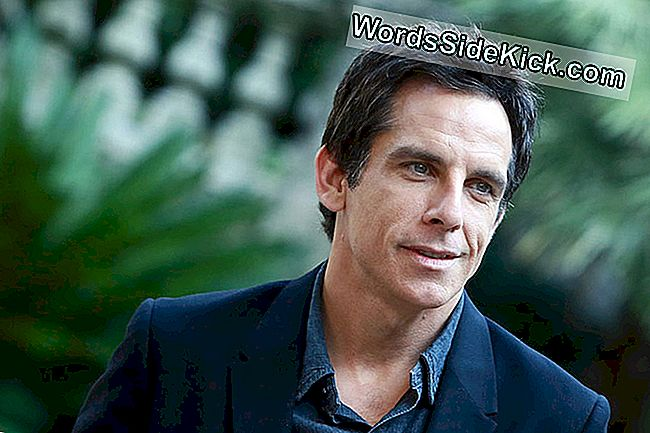 Ben Stiller'S Prostate Cancer: Har Alle Guys Brug For En Psa Test?