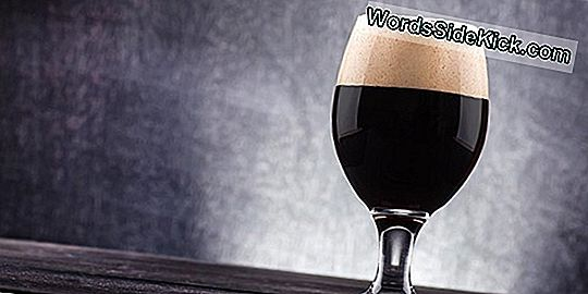Mystery Of Guinness Stout Bubbles Решена