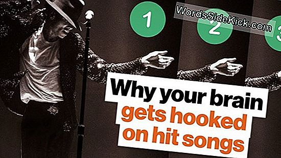 The Science Of Hit Songs