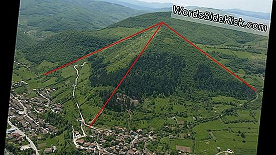 Bosniske Pyramider: Great Discovery Eller Colossal Hoax?