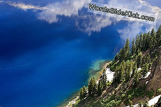 Crater Lake: Dybeste I Usa