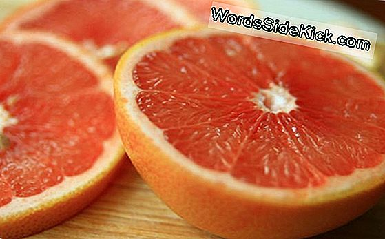 Citrus Fruits Lower Women'S Stroke Risk